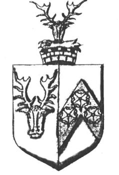 Arms of Thomas Hollier