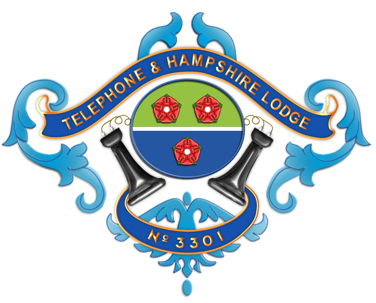 Lodge Badge